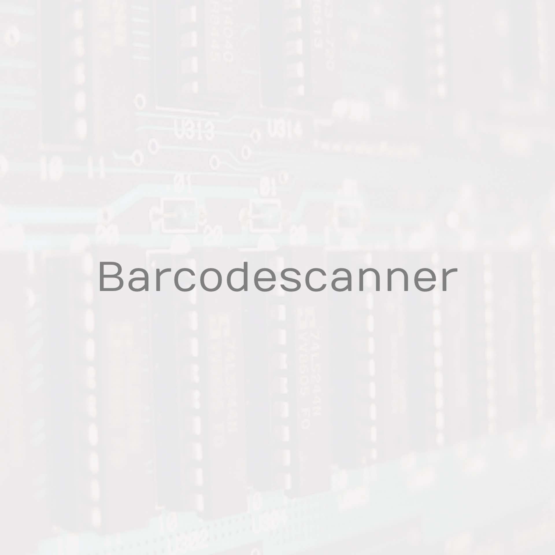 André_Heyer_Dienstleistungen_Barcodescanner